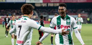 FC Groningen, Mateo Casierra, Cassierra, Eredivisie, Colombia,