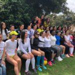 Selección Colombia, fútbol Femenino