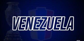 Venezuela, Copa América, Dudamel