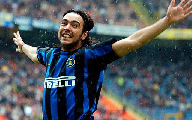 Álvaro Recoba, Inter