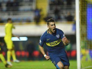Pavón, Cristian Pavón, Boca, Boca Juniors, Los Angeles Galaxy, Guillermo