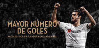 """Carlos Vela, Erick """"Cubo"""" Torres, MLS, Los Ángeles FC"""