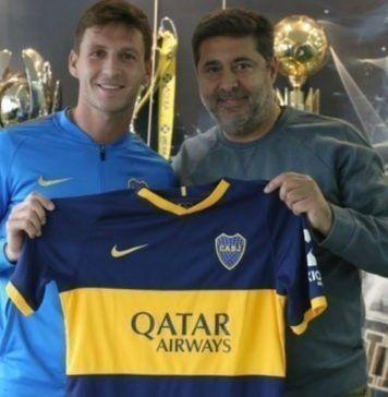 Franco Soldano, Olympiacos, Boca Juniors, Wanchope Ábila