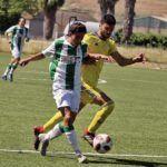 Gian Franco Allala, Deportivo Izarra