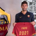 Federico Fazio Roma