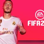 FIFA 20 es mejor que PES 2020, Hazard, EA Sports