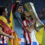 Uruguayos en la Europa League