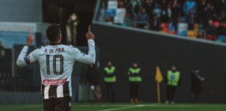 Rodrigo de Paul, Leeds United, Marcelo Bielsa
