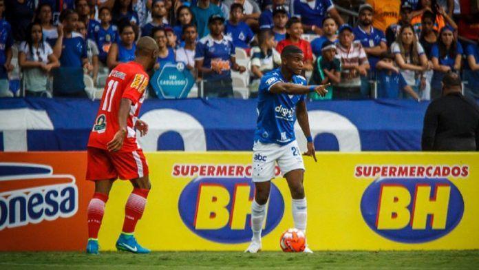 Luis Manuel Orejuela, Ajax, Deportivo Cali, Cruzeiro, colombiano,