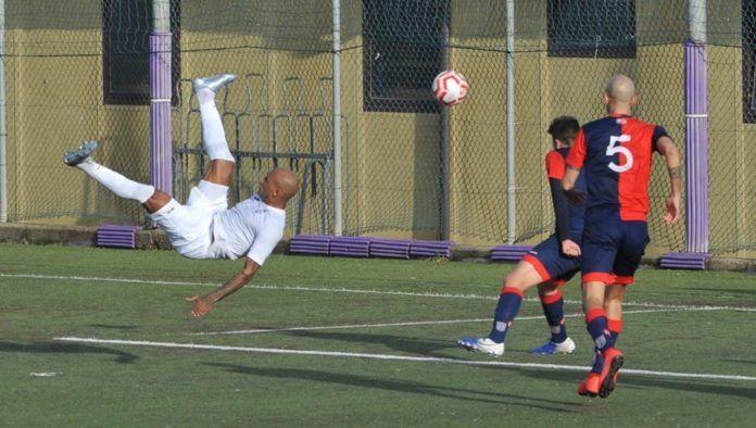 Gol uruguayo