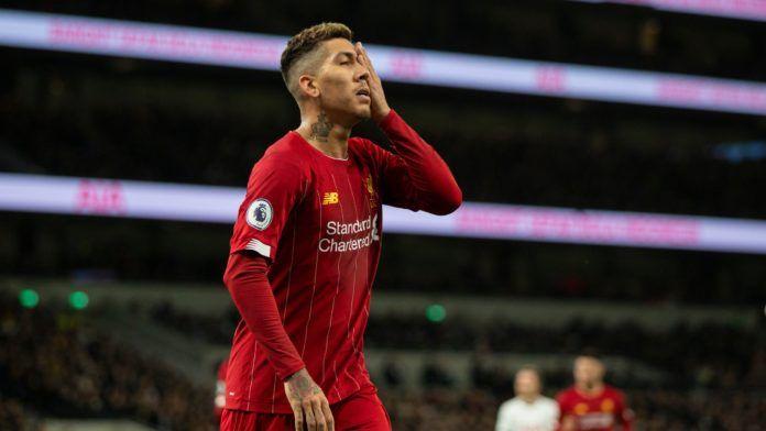 Firmino, Bobby, Liverpool