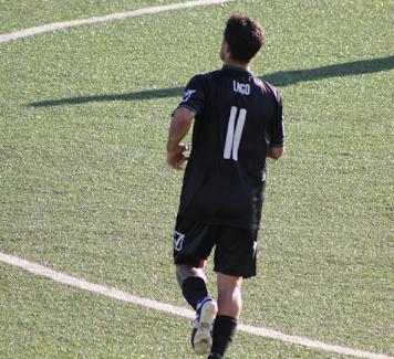 Ramiro Lago, Virtus, San Marino, Beach Soccer, Campionato Sammarinese