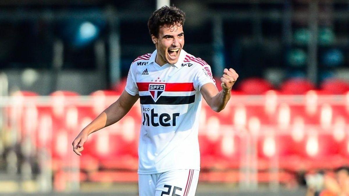 Igor Gomes, Kaká, Brasil, Real Madrid, Sao Paulo, Juni Calafat