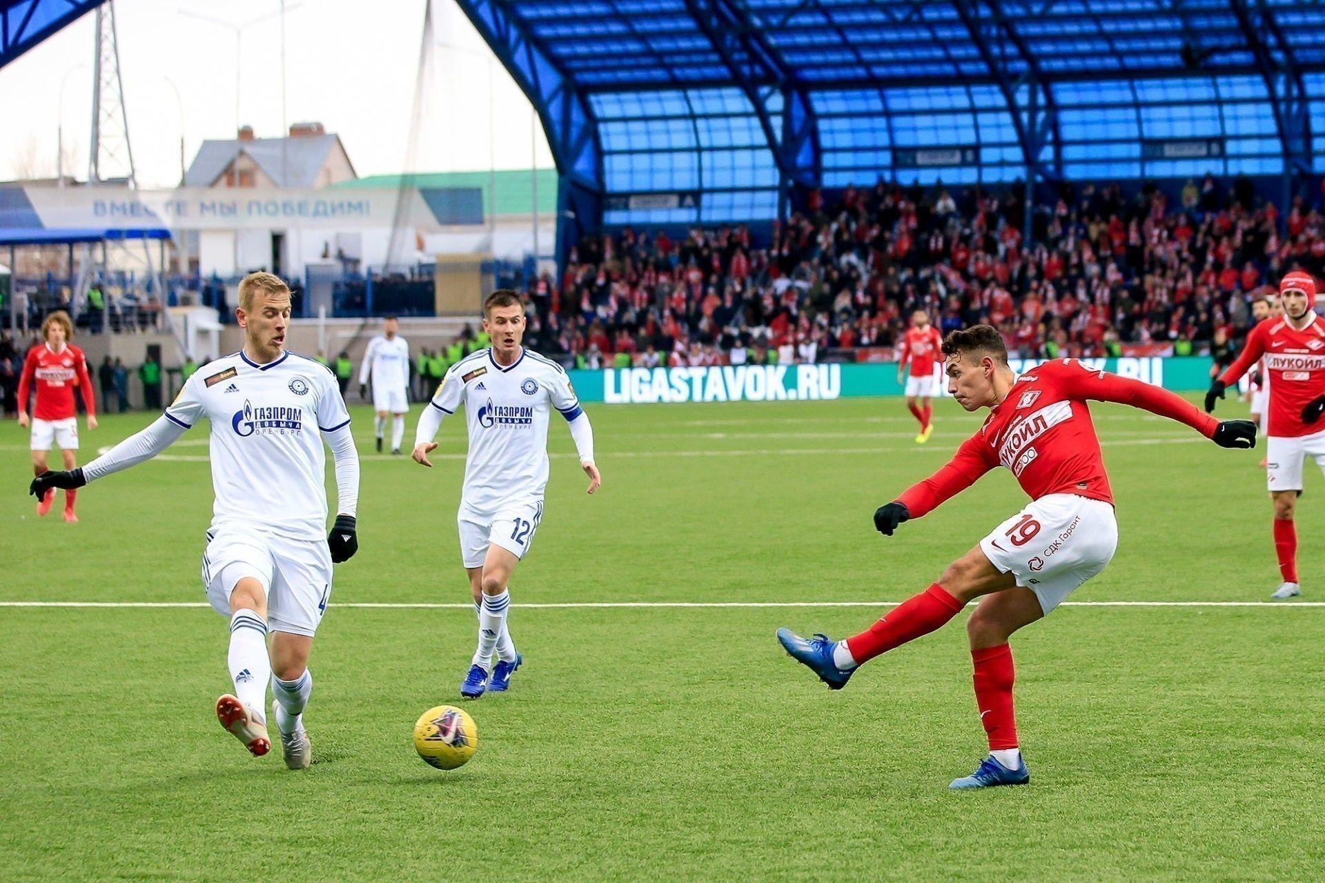 Ezequiel Ponce, AEK Atenas, Spartak Moscow, Liga de Rusia, Premier de Rusia