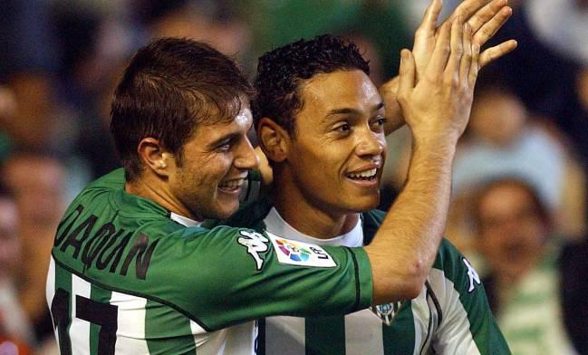 Ricardo Oliveira, Real Betis, Atlético Mineiro, Brasil, España,