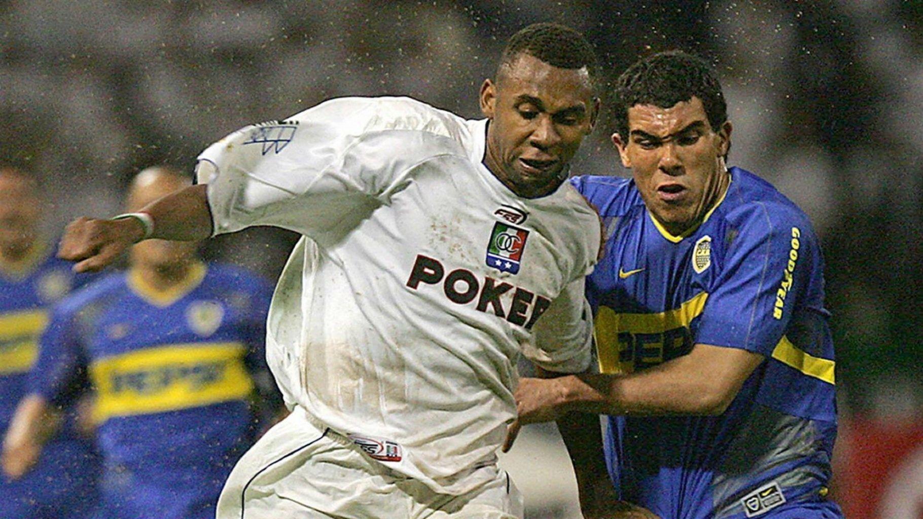 Jhon Viáfara, Once Caldas, Boca Juniors, Southampton, Porstmouth, Real Sociedad, Deportivo Cali, Deportivo Pasto, Copa Libertadores 2004, Estados Unidos, Narcotráfico