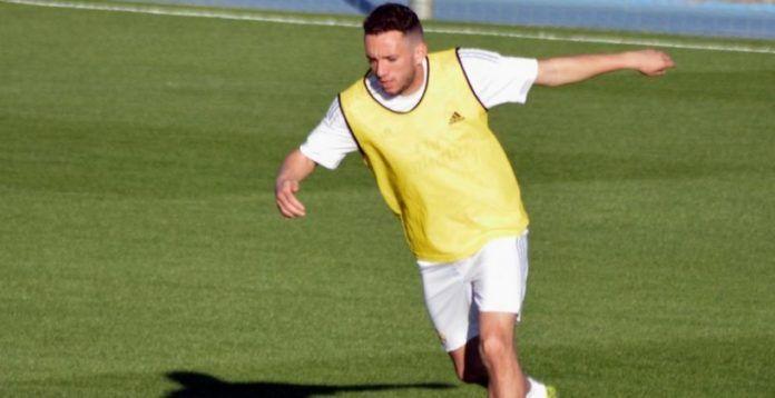 Mathías Rodríguez, Real Madrid