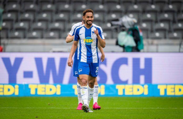 Matheus Cunha, Hertha Berlín, Bayer Leverkusen, Bundesliga, brasileño
