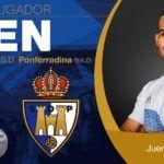 Juergen Elitim, colombia, SD Ponferradina, Marbella FC