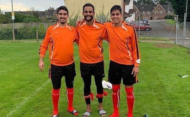 Joaquín Castañares, Proyecto Crecer, Portugal, Sofía Farmer FC