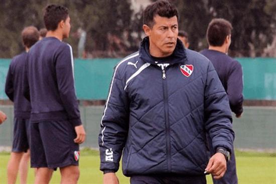 Leandro Fernández, Jorge Almirón, Elche FC, Christian Bragarnik