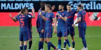 uruguayos en champions