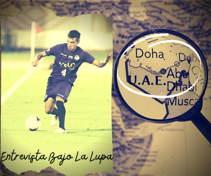 Diego González, Al-Hilal United