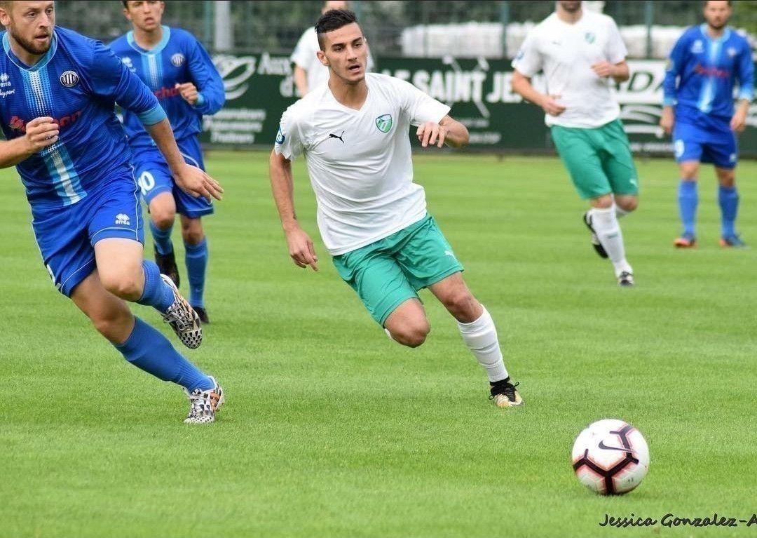 Serafín Roberi, Rosario Central, Agrario de Parera, futbolista argentino, ascenso italiano, argentinos en el exterior