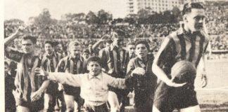 Los mejores futbolistas en la historia de Peñarol