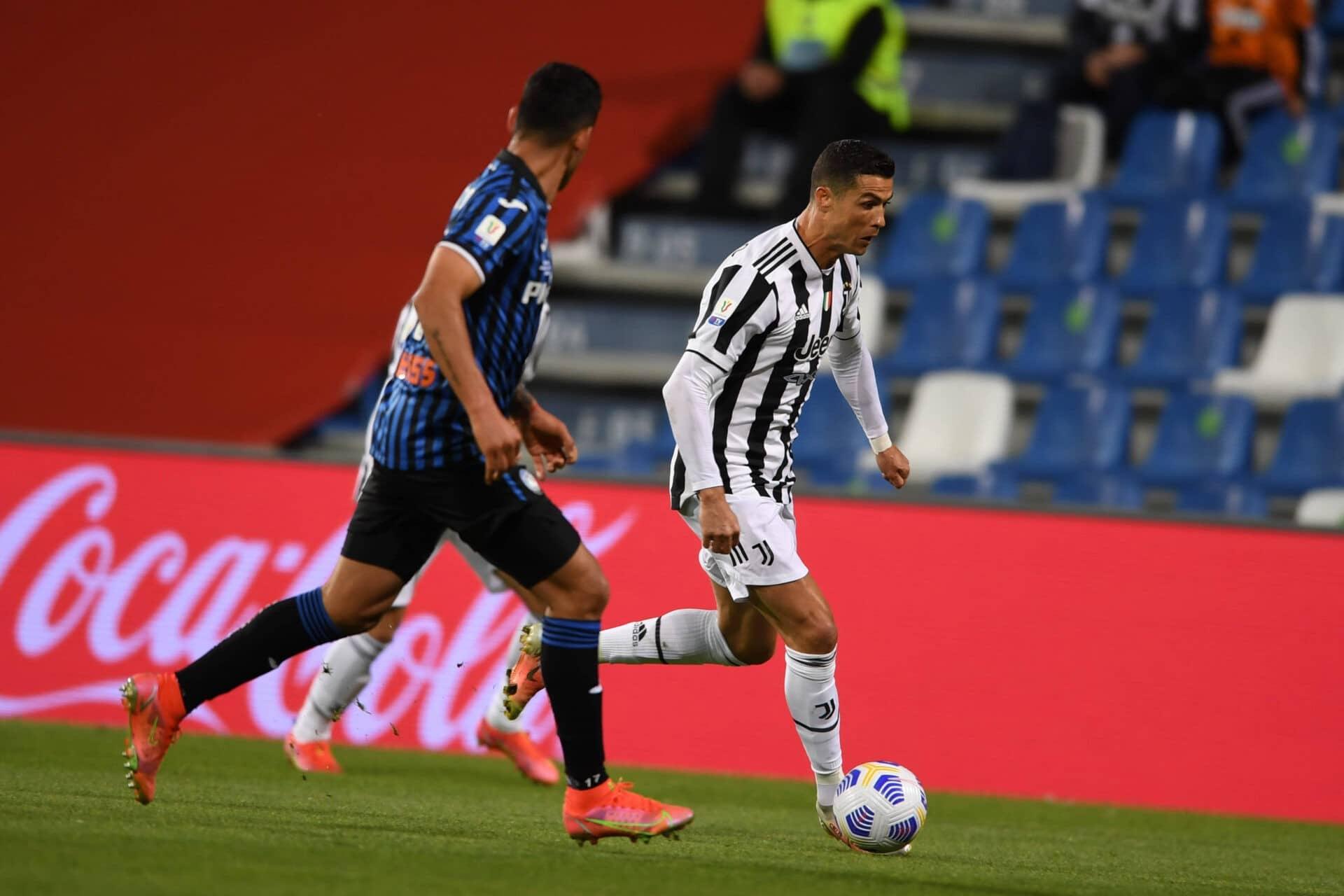 """Cristian """"Cuti"""" Romero, Atalanta, Mejor Defensor de la Serie A, XI Ideal de la Serie A,"""