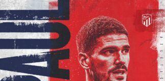 "Rodrigo de Paul, Atlético de Madrid, ""Cholo"" Simeone, Udinese, Selección Argentina, Copa América"