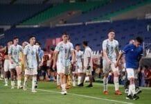 Selección Argentina, Juegos Olímpicos, Tokyo 2020, España, Australia, Egipto
