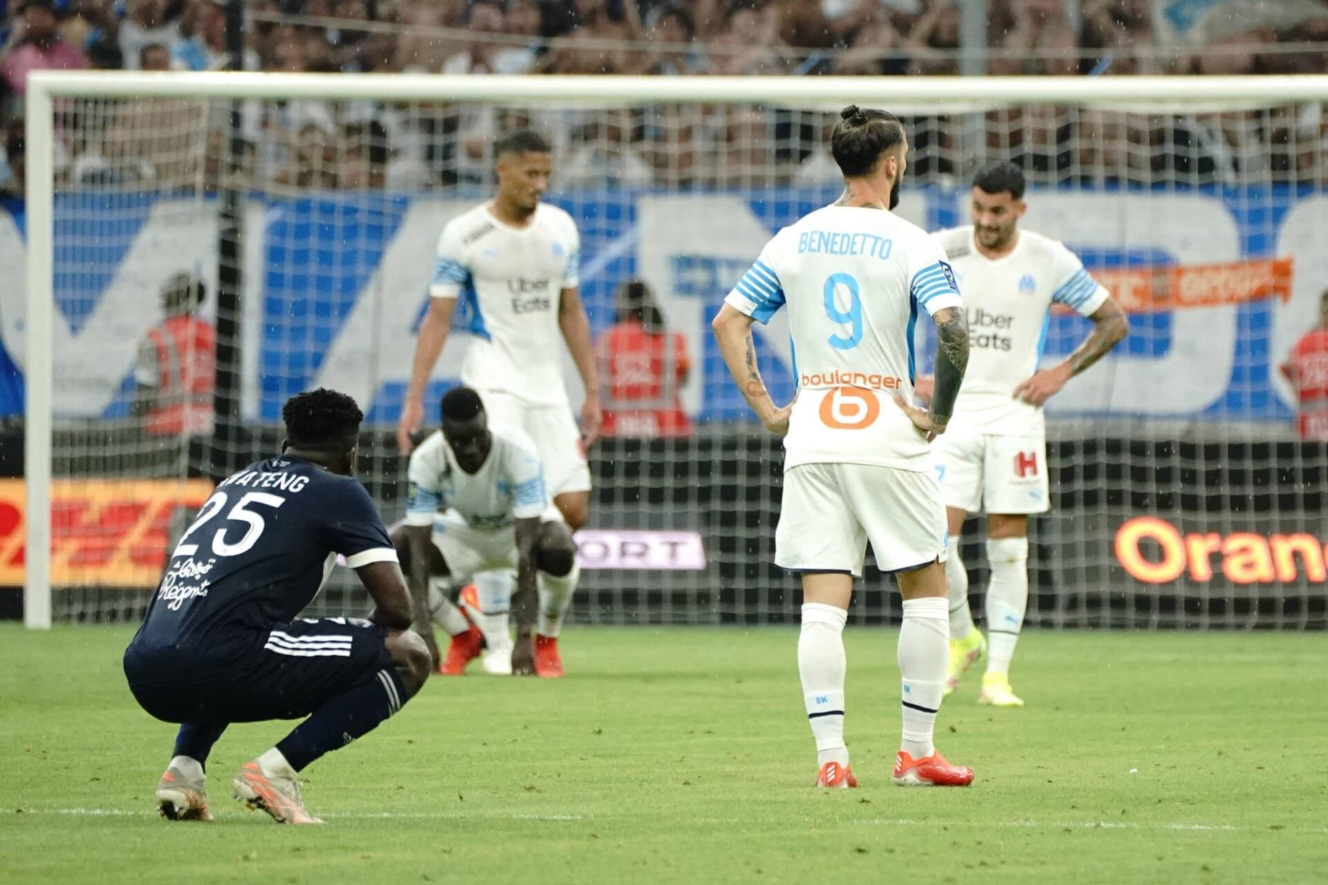Benedetto, Elche CF, Olympique de Marsella, Ligue 1, Liga Santander, Lucas Boyé, Pablo Piatti, delantero argentino
