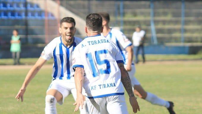 Agustín Torassa, Kosovo, Albania, KF Tirana, argentinos por el mundo, primer argentino en Kosovo